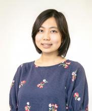 Doris Xu's picture