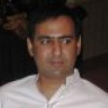 Ali Israr's picture