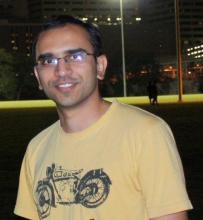 Vinay Chawda's picture